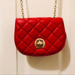 Handbags - Cute Red Crossbody